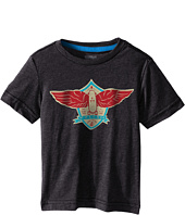 Volcom Kids - Flow Short Sleeve Shirt (Toddler/Little Kids)
