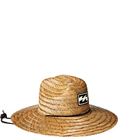 Billabong - Bazza Straw Lifeguard Hat