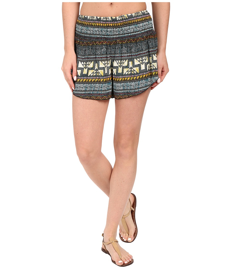 Body Glove Eve Cover Up Multi Womens Shorts