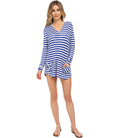 Body Glove - Val L/S Tunic Cover-Up