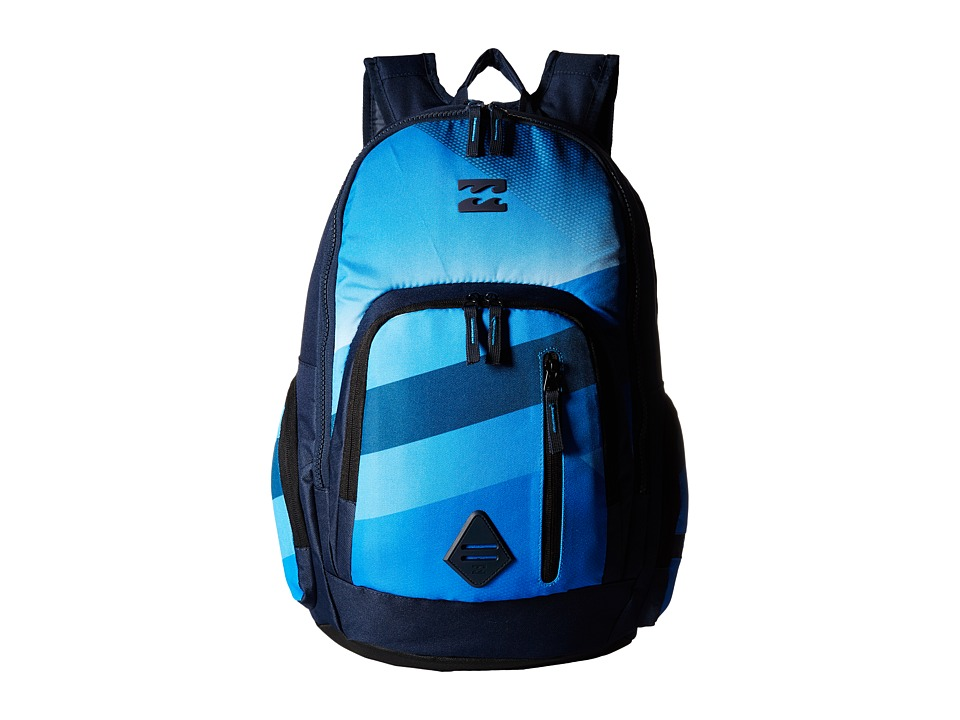 Billabong - Command Backpack (Indigo) Backpack Bags