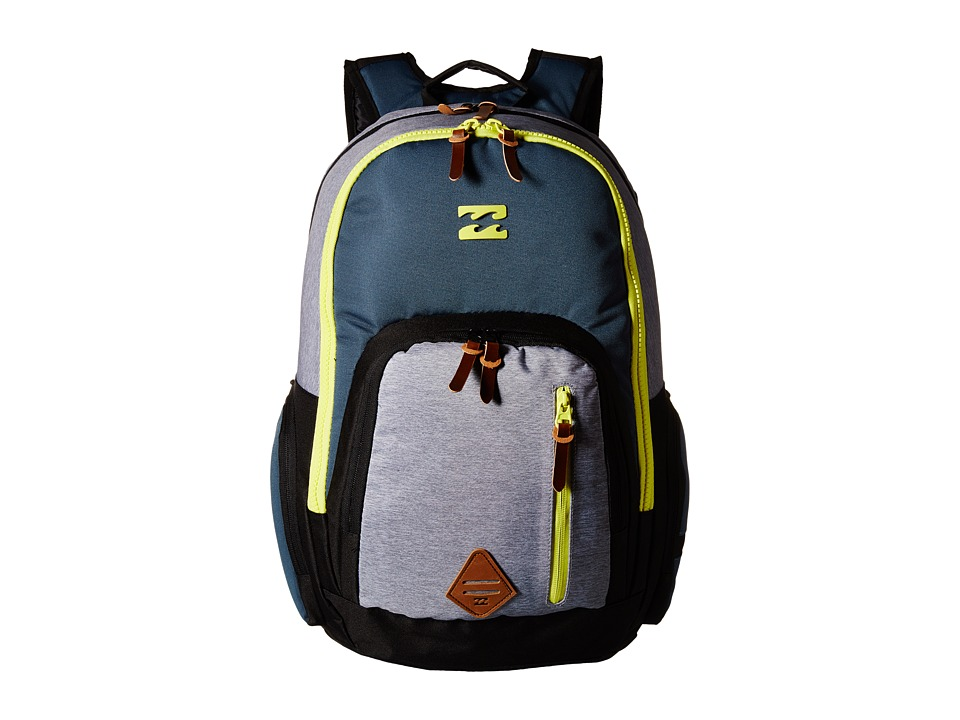 Billabong Command Backpack Steel Backpack Bags