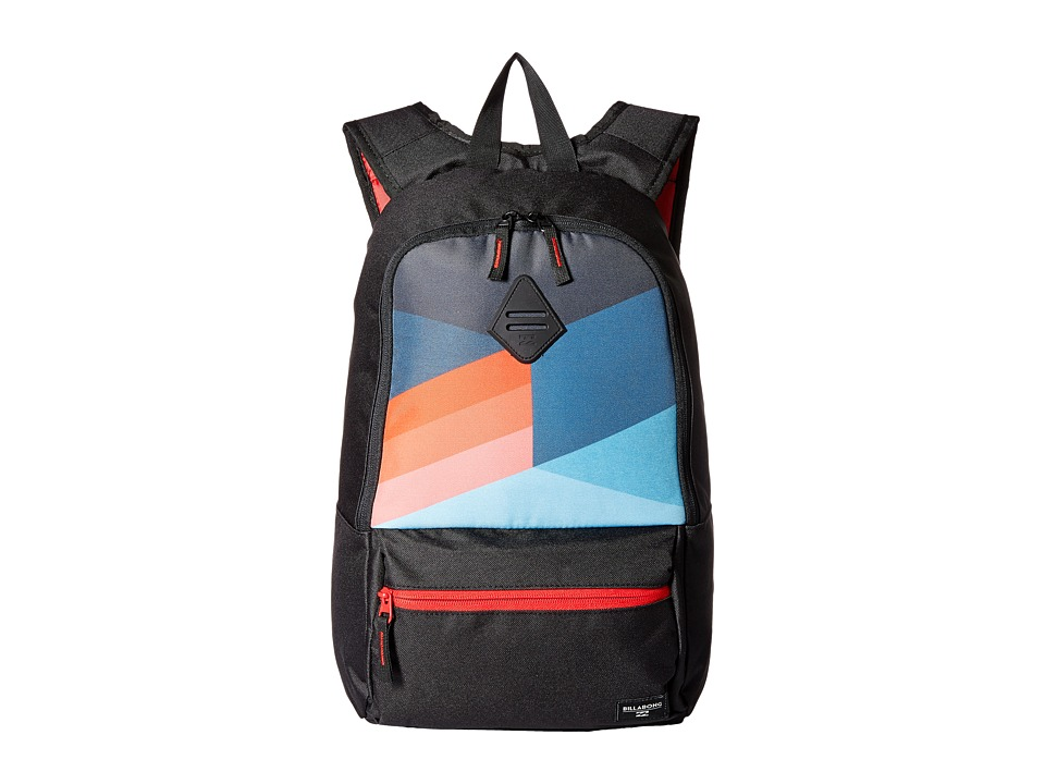 Billabong - Atom Backpack (Overcast) Backpack Bags