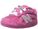 New Balance Kids 990v4 (Infant)
