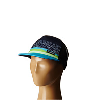Billabong - Spinner Tropics Trucker Hat (Big Kids)