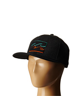 Billabong - All Day Snapback Hat (Big Kids)
