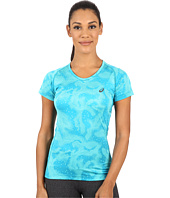 ASICS - FujiTrail Graphic Short Sleeve