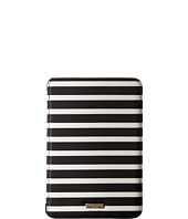 Kate Spade New York - Stripe Folio iPad Cases for iPad Mini