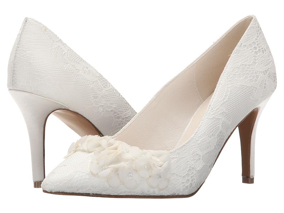 Menbur Lucia Ivory Womens Shoes