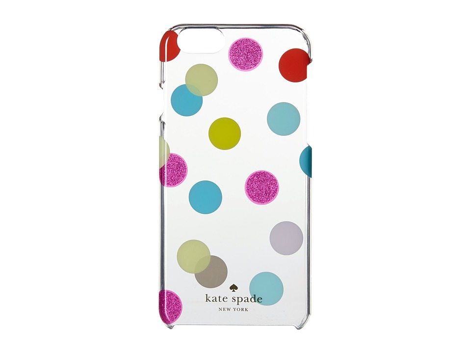Kate Spade New York - Balloon Dots iPhone Cases for iPhone 6 (Multi) Cell Phone Case