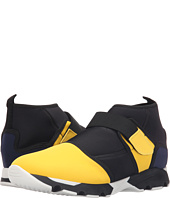 MARNI - Color Block Neoprene Sneaker/Sandal Hybrid