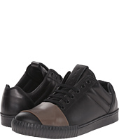 MARNI - Low Top Leather Sneaker