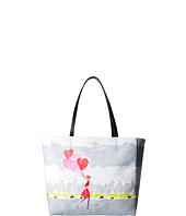 Kate Spade New York - Secret Admirer Heart Balloons Hallie