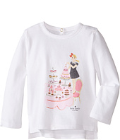 Kate Spade New York Kids - Caitlin Tee (Infant)