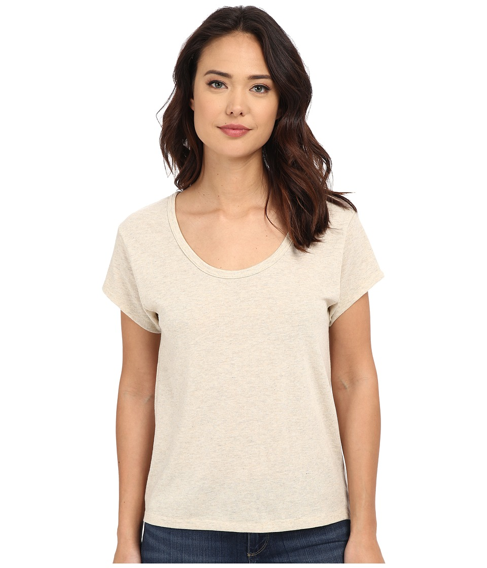 Alternative Dreamer Tee Eco Stone Womens T Shirt