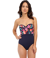 Tommy Bahama - Bird Paradise Underwire Cup One-Piece