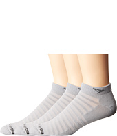 Drymax Sport - Hyper Thin Running Mini Crew 3-Pack