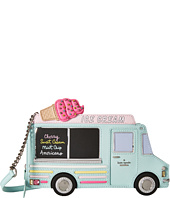 Kate Spade New York - Flavor of The Month Ice Cream Truck Bag