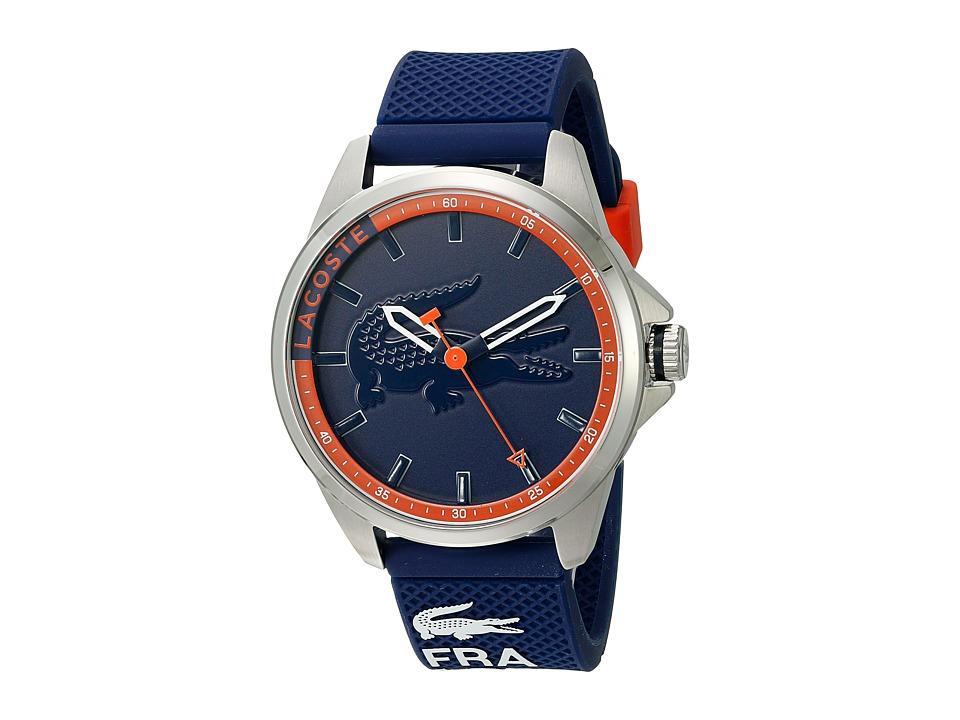 Lacoste 2010842 CAPBRETON Blue/Blue Watches
