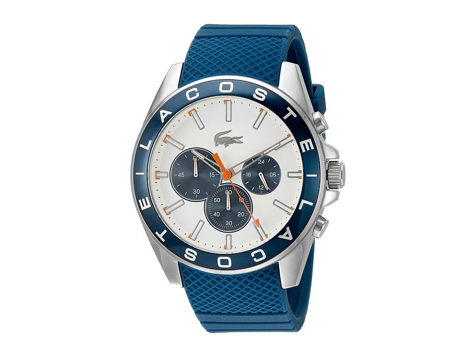 Lacoste 2010854 WESTPORT White/Blue Watches