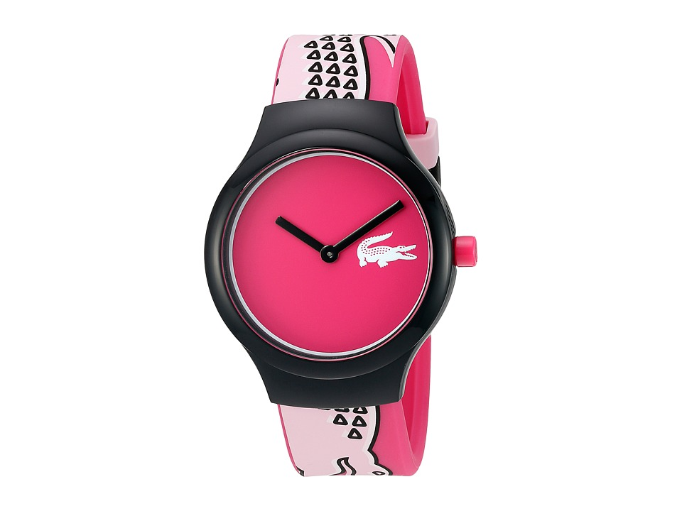 Lacoste 2020115 GOA Pink/Pink Watches