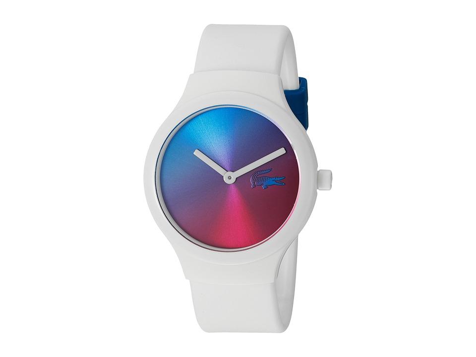 Lacoste 2020109 GOA Multi/White Watches