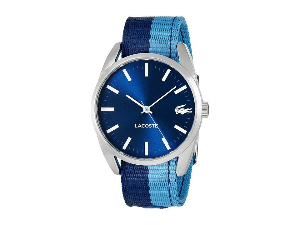 Lacoste 2000925 MALAGA Blue/Blue Watches