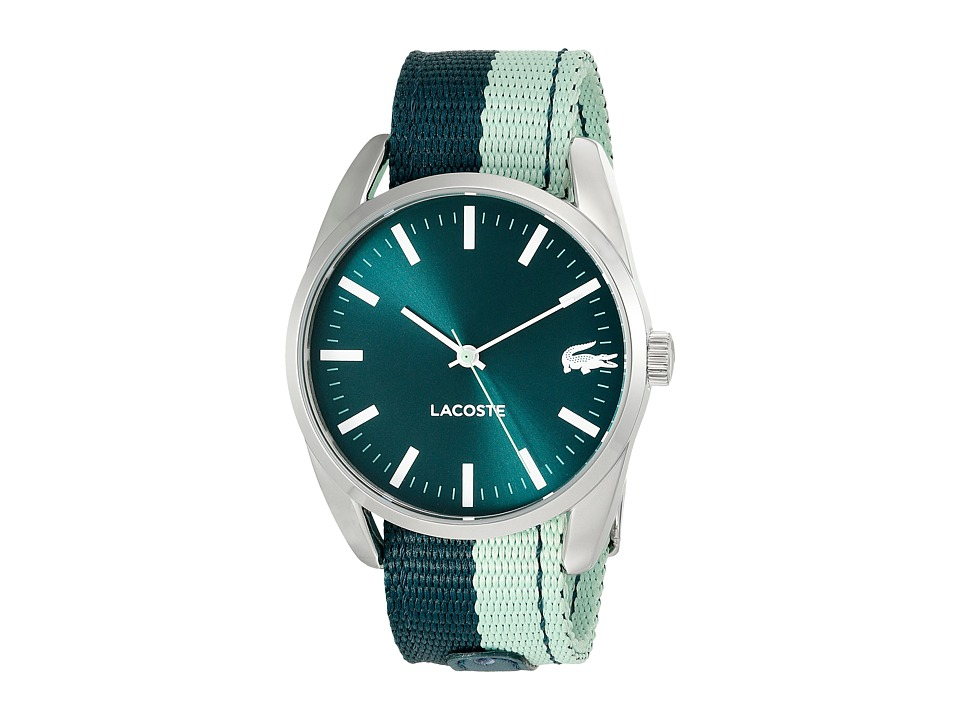 Lacoste 2000924 MALAGA Green/Green Watches