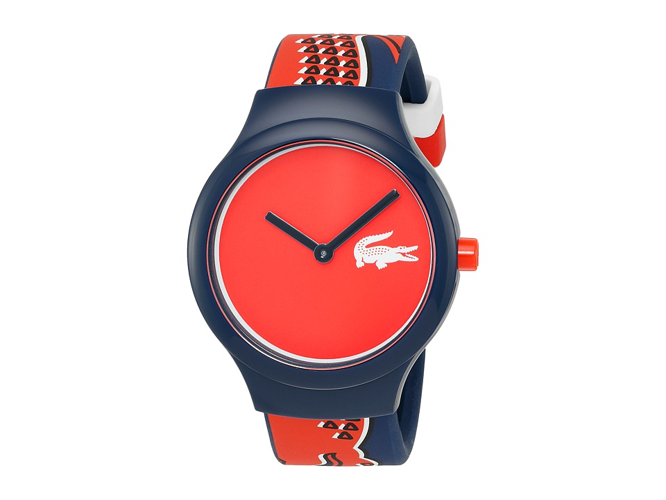 Lacoste 2020113 GOA Orange/Blue Watches