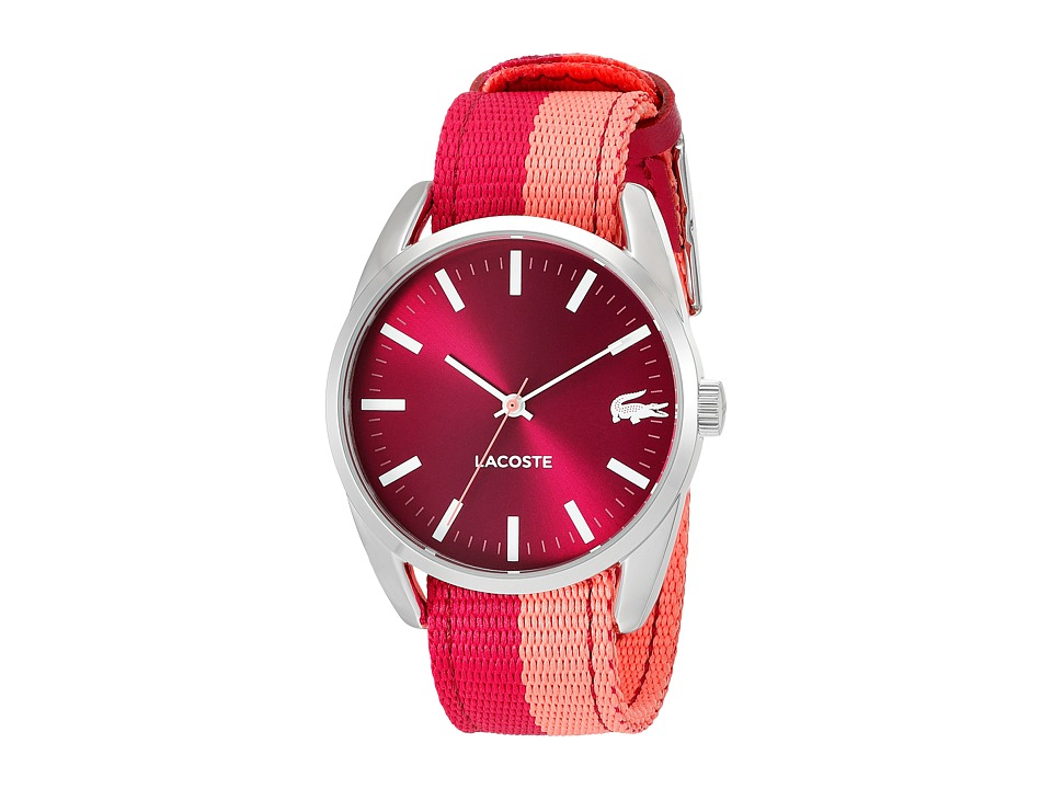 Lacoste 2000926 MALAGA Pink/Pink Watches