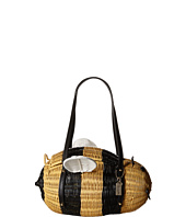 Kate Spade New York - Down The Rabbit Hole Wicker Bee