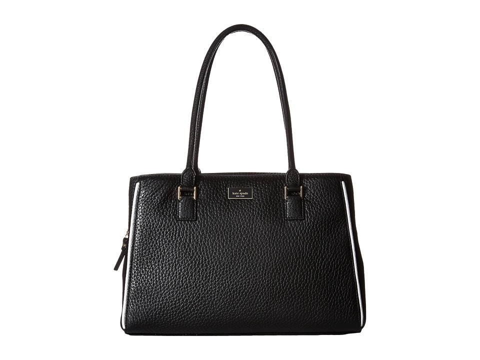 Kate Spade New York Prospect Place Phila Black Handbags