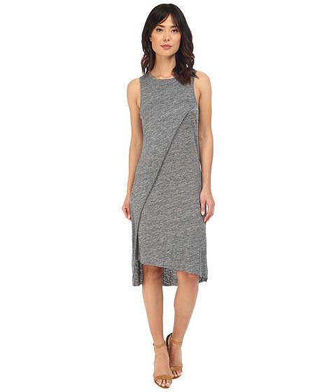Alternative Heather Linen Olympic Dress