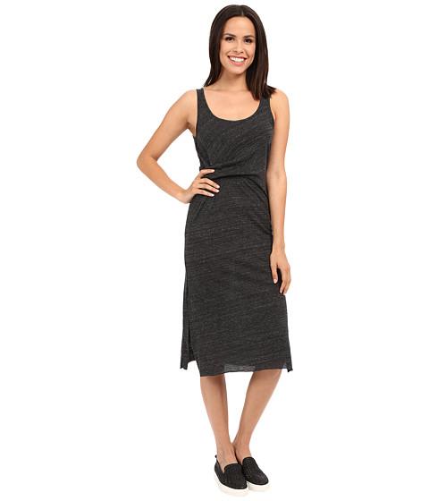 Alternative Eco Jersey York Midi Dress