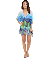 Tommy Bahama - Tropical Jungle Tunic Cover-Up