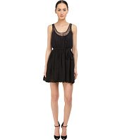 Just Cavalli - Woven Tank Dress