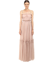 Just Cavalli - Woven Cami Strapped Gown