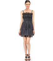 Just Cavalli - Woven Cami Strapped Dress