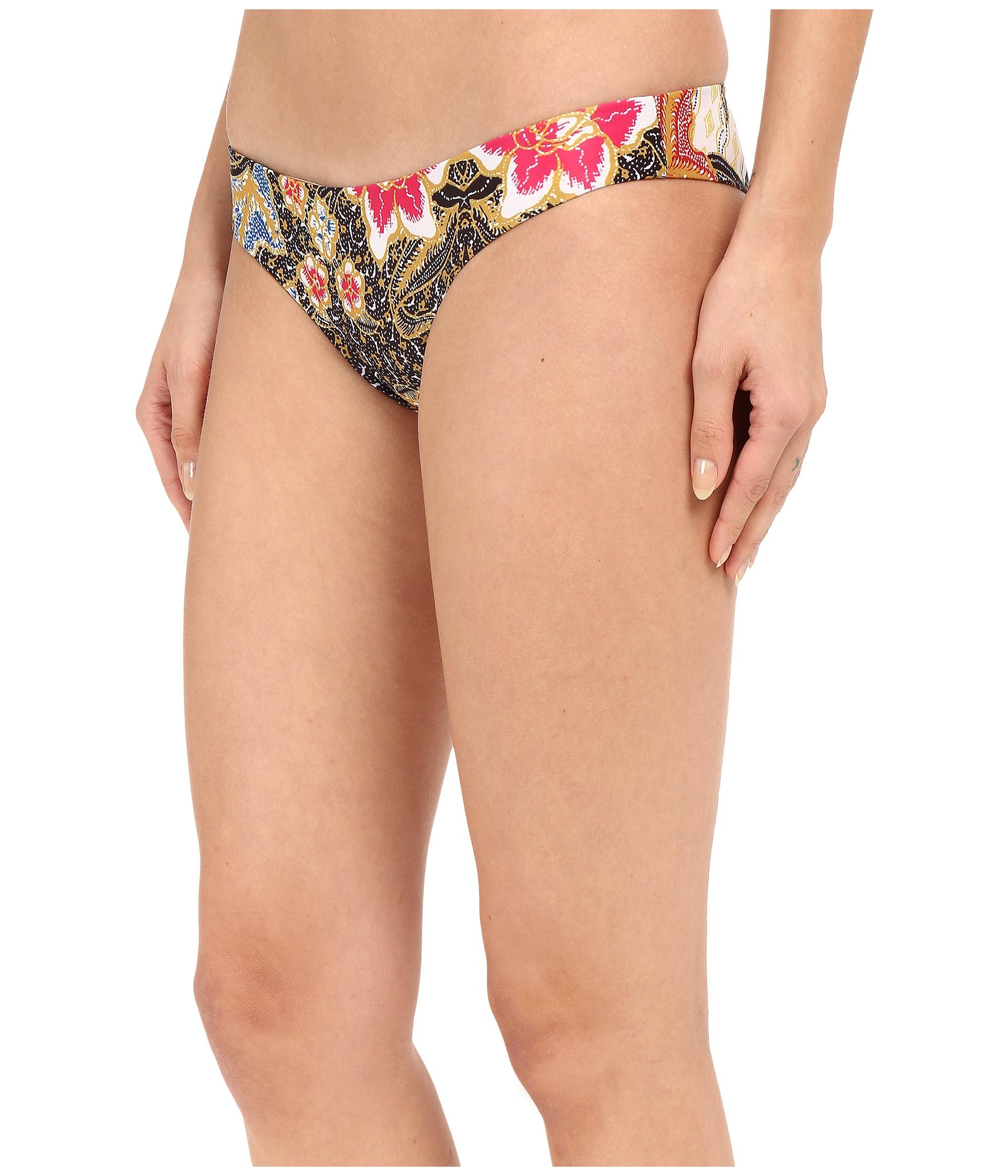 Beach Riot Le Fleur Chica Bottom Le Fleur Zappos Com
