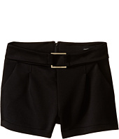 Marciano Kids - Celestine Ponte Shorts (Big Kids)