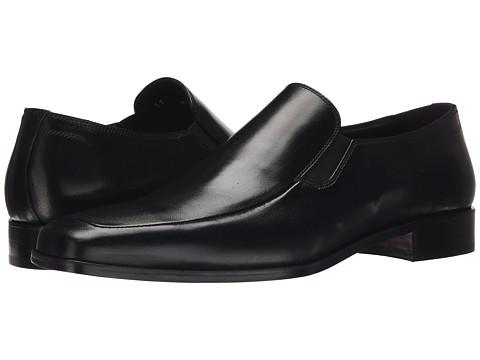 Massimo Matteo Nappa Moc Toe Slip-On