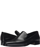 Massimo Matteo - Nappa Plain Toe Slip-On