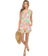 Lilly Pulitzer - Tybee Romper