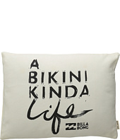 Billabong - Bali Bound Pillow
