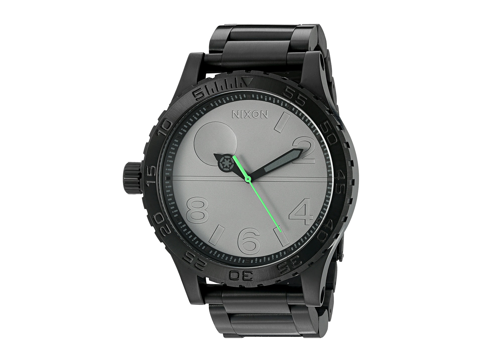 nixon the 51 30 sport x wars collab at zappos