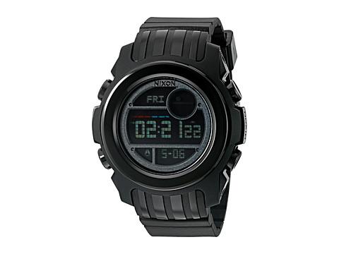 Nixon The Super Unit LTD Sport Watch X Star Wars Collab - Vader Black