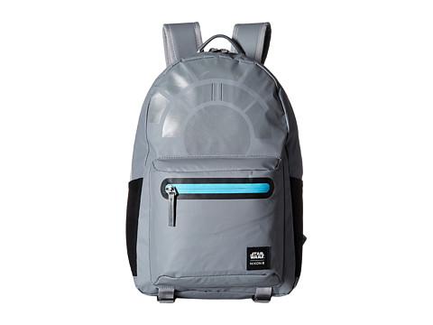 Nixon The C-3 Backpack X Star Wars Collab - Millennium Falcon Gunmetal