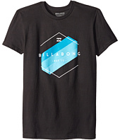 Billabong Kids - Obstacle T-Shirt (Big Kids)