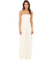 Rachel Pally - Strapless Caftan Dress