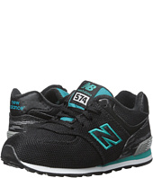 New Balance Kids - Summer Waves 574 (Infant/Toddler)